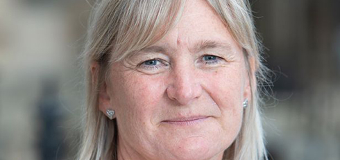Jo Halliday, chief executive of Talking Medicines makes Insider's 20 Women to Watch list
