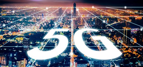 5G and industrial IoT