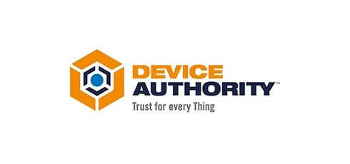 New Partnership for Device Authority