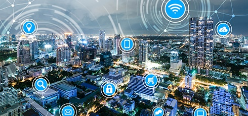 The role of WiFi sensors in the IoT
