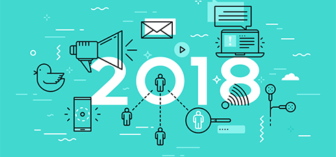IoT Predictions 2018