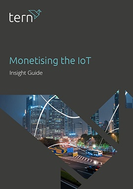 monetising the IoT