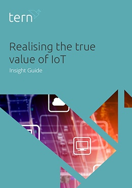realising value in IoT