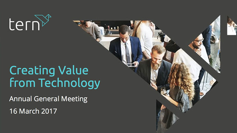 Creating Value from Technology - 260370