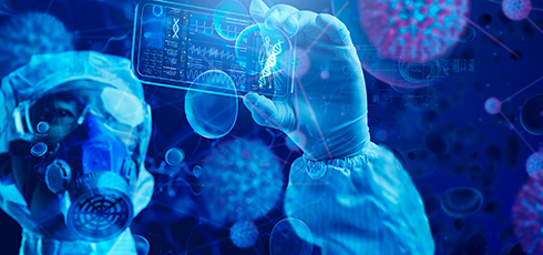 How is the Internet of Medical Things (IoMT) affecting healthcare?