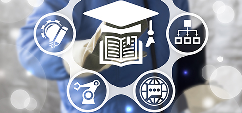 What are the major IoT use cases in education?
