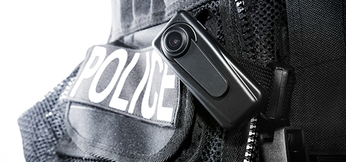 How IoT is impacting law enforcement