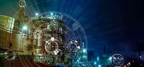 Improve the Efficiency of Assets with the Internet of Things