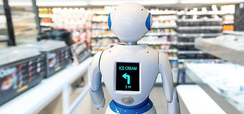 How the IoT is transforming the retail industry