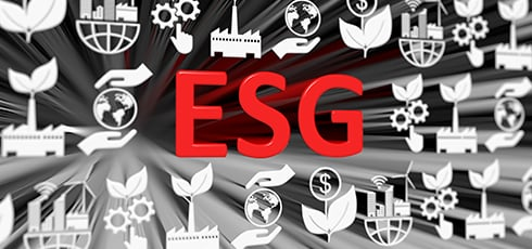 Six reasons ESG is on the rise
