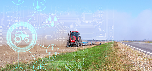 IoT condition monitoring for soil - not just machines