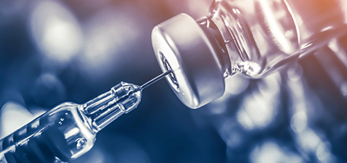 Vaccine development and the role of IoT / AI