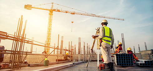 Why IoT is the future of construction