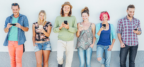 How to manage millennials in the age of IoT