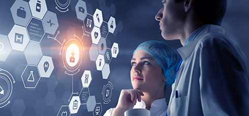 Personalised healthcare – the next big thing?