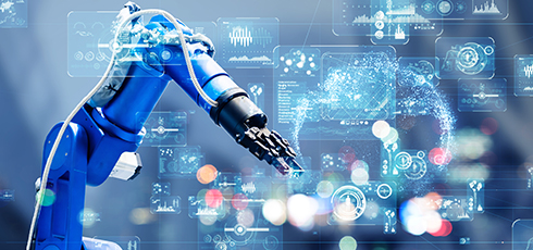 How robotics and IoT are impacting the supply chain
