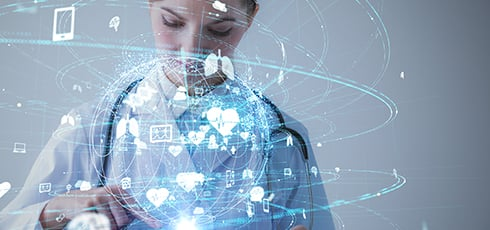 Special considerations for securing the Internet of Medical Things