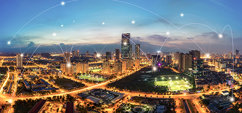 Are smart cities a reality?