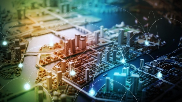 How IoT is transforming smart building automation