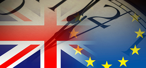 What does Brexit mean for the IoT? Or the IoT for Brexit?