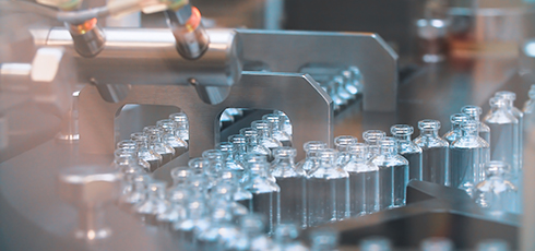 The role of IoT in scaling up vaccine manufacturing